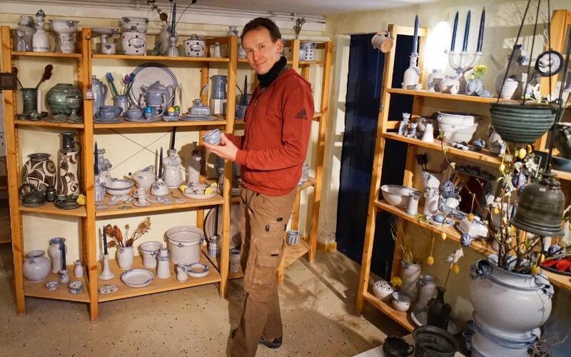 Wittich Keramik Lorenz Wittich Keramikermeister