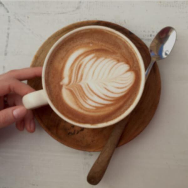 Keramik Tassen handgemacht getöpfert Onlineshop große Auswahl Vorschaubild