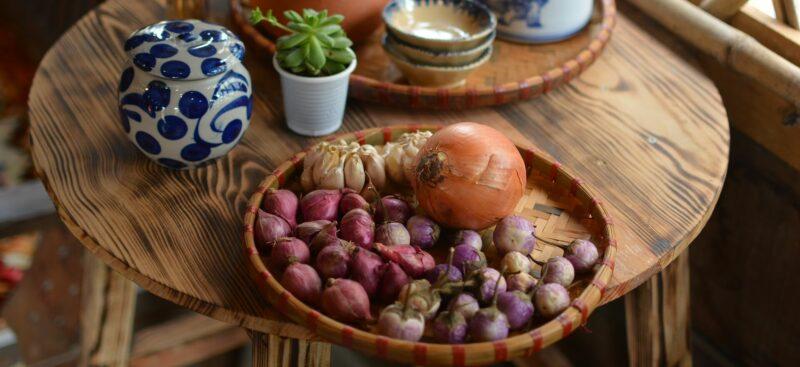 keramik dekoration innenraum haus