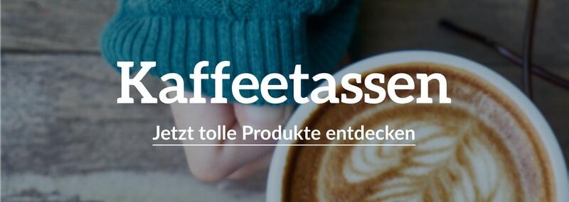 Kaffeetasse Groß Bauchig Lieblingstasse